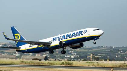 Ryanair запустит новый авиарейс из Львова: куда будет летать