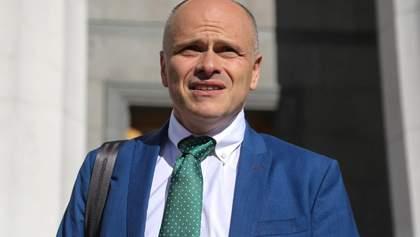 Останній робочий день у сесійному році завершився голосуванням за законопроєкт 2429, – Радуцький