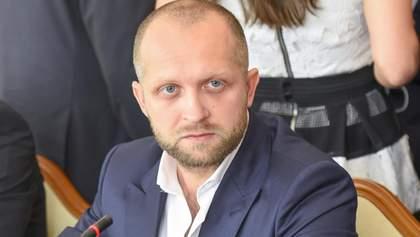 НАБУ вручило нову підозру ексдепутату Максиму Полякову: у чому звинувачують