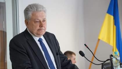 Ельченко о миротворцах: если Минск не будет работать, вернемся к плану Б