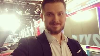 Ведучого NewsOne Павловського викликали на допит у справі Шеремета