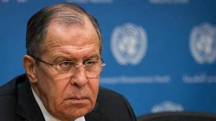 В Кремле заявили, что они вместе с боевиками будут помогать Зеленскому