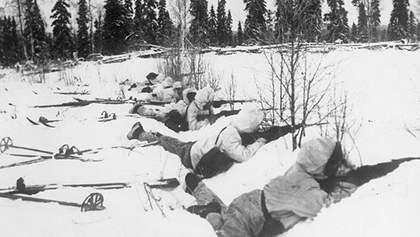Передумови Зимової війни: як Фінляндія протистояла СРСР