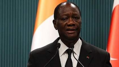 Вісім африканських країн переходять на єдину валюту
