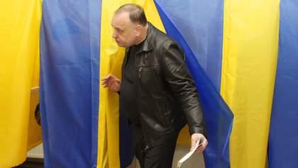 У ЦВК підбили перші підсумки виборів до об'єднаних територіальних громад