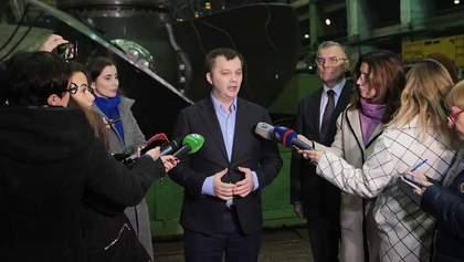 Милованов планирует повышать зарплаты украинцам на 2 тысячи в год