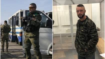 Головні новини 23 грудня: Обмін полоненими узгодили, Антоненко залишається під вартою