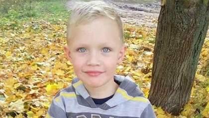 Убийство полицейскими 5-летнего Кирилла Тлявова: дело передали в суд