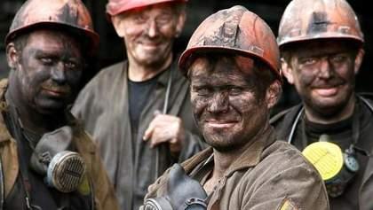 322 мільйони гривень: уряд частково погасив заборгованість перед шахтарями