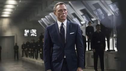 """Зірка """"Джеймс Бонда"""" Деніел Крейг пояснив, чому востаннє повернувся до ролі агента"""