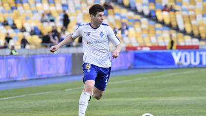 """""""Динамо"""" офіційно підтвердило перехід двох футболістів"""