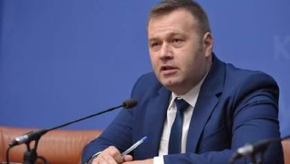 """""""Газпром"""" може """"зістрибнути"""" в останній момент, – Оржель"""