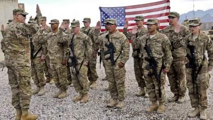 США планируют глобальную передислокацию войск, чтобы противостоять России, – СМИ