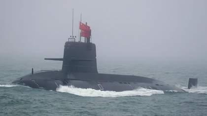 США под прицелом: Китай испытал баллистическую ракету, способную поражать любые цели