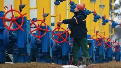 Чому Росія одночасно з транзитом не уклала договір на поставку газу