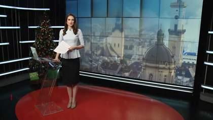 Випуск новин за 12:00: Нові деталі пожежі в Одесі. Ситуація на фронті