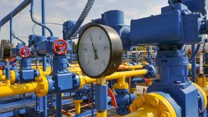 Украина и Россия подписали контракт на транзит газа на 5 лет