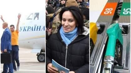 Главные новости 26 декабря: дата обмена пленными, допрос Маруси Зверобой и падение цен на бензин