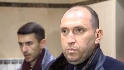 Антикоррупционный суд арестовал имущество подозреваемого в контрабанде Альперина