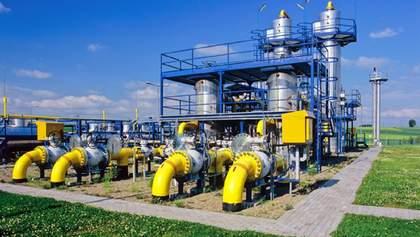Оператор ГТС Украины может работать по европейским законам