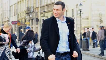 Кличко снова порвал сеть своим видео в TikTok: видео