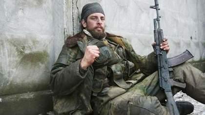 Украина передала в рамках обмена боевика Лусварги: какие у него планы