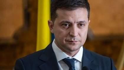 Це був мій вибір, – Зеленський заявив, що зустрічався з сім'ями Героїв Небесної Сотні
