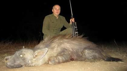 Шуфрич похизувався вбивством тварин: реакція зоозахисників
