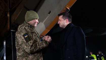 Украина хочет договориться об освобождении еще 300 человек, – Лутковская