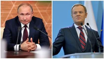 Путин бесстыдно лжет, чтобы скрыть собственные проблемы: поляки возмущены российской пропагандой