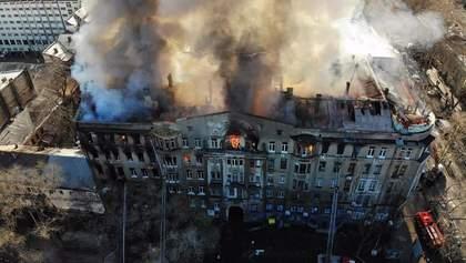 Замовні вбивства та масштабні пожежі: гучні кримінальні справи 2019 року