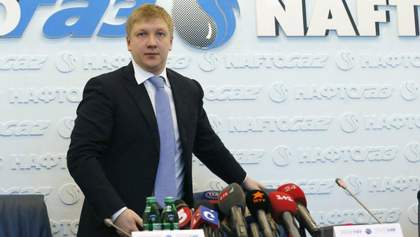 Стопроцентной гарантии нет: Коболев о том, что будет, если Россия нарушит газовые соглашения