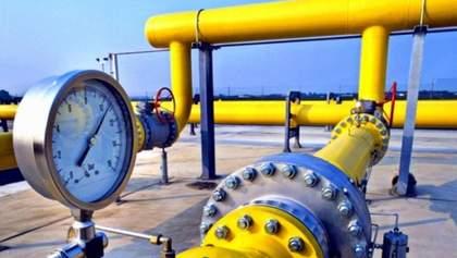 Новий газовий контракт: Україна транспортувала в ЄС перші кубометри газу
