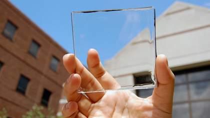 Разработаны революционные солнечные панели, из которых можно будет делать окна