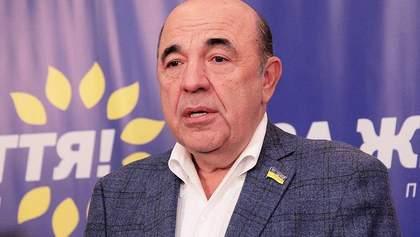 Рабінович обіцяв своїм виборцям піти з політики, але так і не зробив цього: деталі і відео