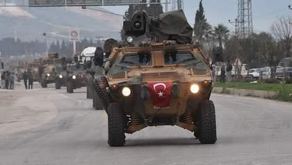 Новая Сирия? Чем опасен конфликт в Ливии