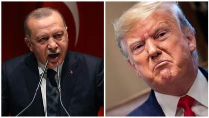 Туреччина введе війська до Лівії: Трамп терміново застеріг Ердогана від такого кроку