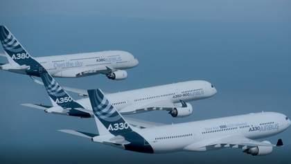 Компанія Boeing перестала бути найбільшим постачальником літаків: хто її замінив