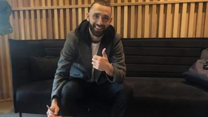 """До чернігівської """"Десни"""" повернувся футболіст, який допоміг здійснити історичне досягнення клубу"""