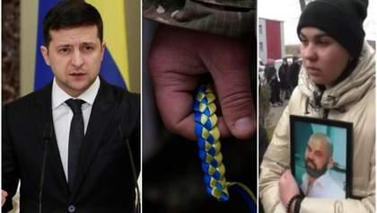 Главные новости 5 января: первая потеря на Донбассе, Зеленский в Омане и новый пикет в Каховке