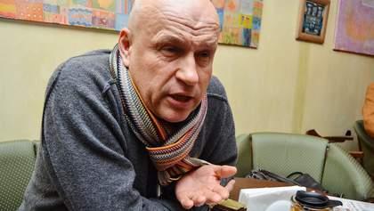 Мы увидели нелепые и политически глупые попытки набросать все на Порошенко, – Рыбачук