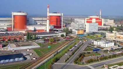 На Южно-Українській АЕС зупинили реактор: що відомо