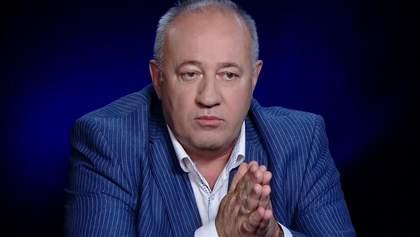 Рябошапка уволил Чумака с должности военного прокурора