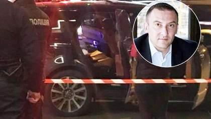 Суд отпустил членов группировки, подозреваемой в покушении на депутата Соболева, – Мосийчук