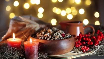 Як правильно приготувати кутю: давній рецепт різдвяної страви
