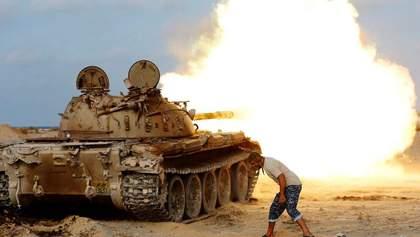 Угода з Ердоганом – державна зрада: Лівія вирішила розірвати стосунки з Туреччиною