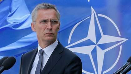 Місія НАТО в Іраку буде зупинена: результати екстреного засідання Ради Альянсу