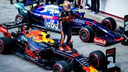 Лідер Red Bull пов'язав себе довгостроковим контрактом з австрійською командою