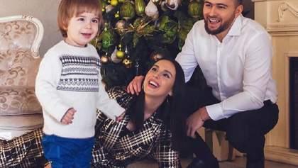 Як українські зірки зустріли Різдво: фото