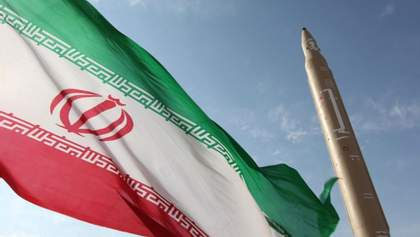 Иран передумал выходить из ядерного соглашения
